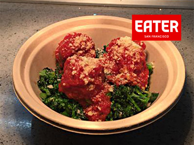 All-Meatball Restaurant Rolling Into FiDi